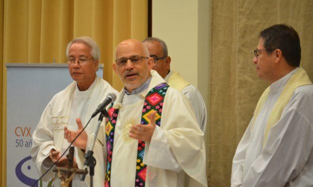 Powołanie osób świeckich i duchowość ignacjańska