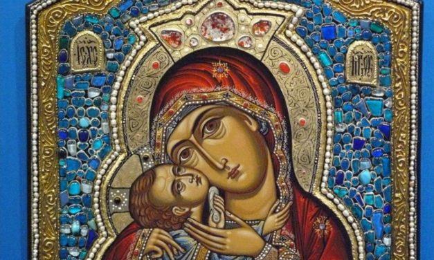 Naśladowanie Maryi