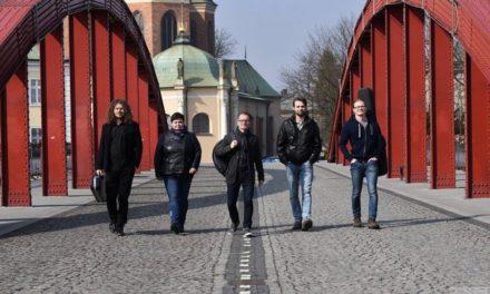 Poznań: Koncert Zespołu 33 w Galerii u Jezuitów