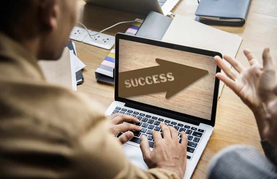Pogoń za sukcesem i sławą