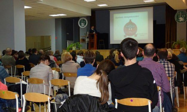 Gdynia: Zaproszenie na wykłady o wychowaniu