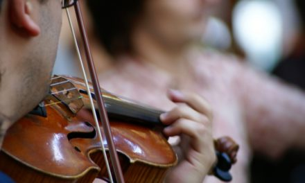 O jezuitach kompozytorach i muzycznych rękopisach sprzed lat