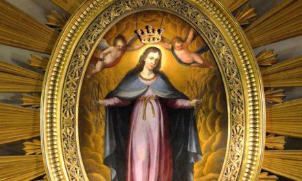 45-lecie rekoronacji wizerunku Matki Bożej Łaskawej