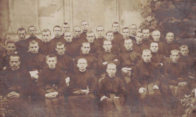 Jezuici a niepodległość Polski 1918 roku