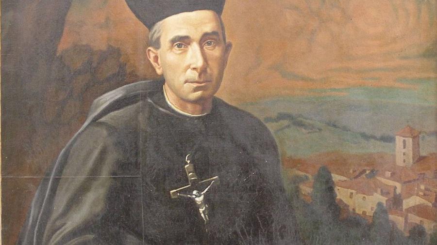 Ojciec Arnaiz: błogosławiony apostoł hiszpańskiego miasta