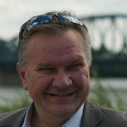 Krzysztof Dorosz