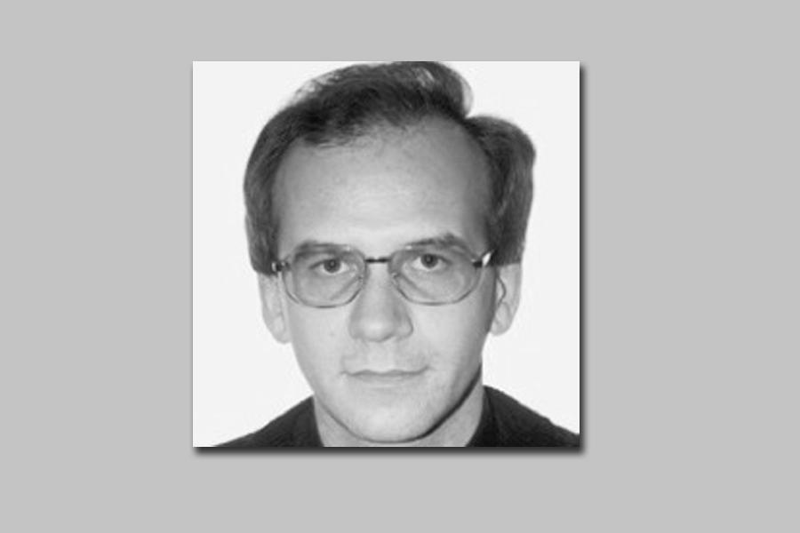 Zmarł o. Tadeusz Filas SJ