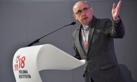 """Białystok: Konferencja """"Godność i sprawiedliwość społeczna"""""""