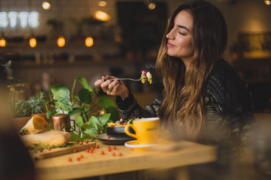 Jeść, aby żyć