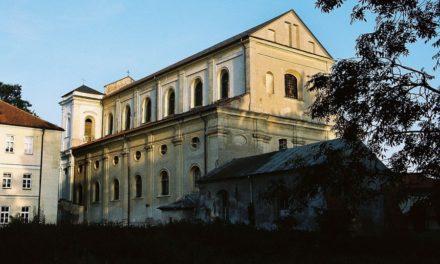 Obchody w pojezuickim kościele w Pułtusku