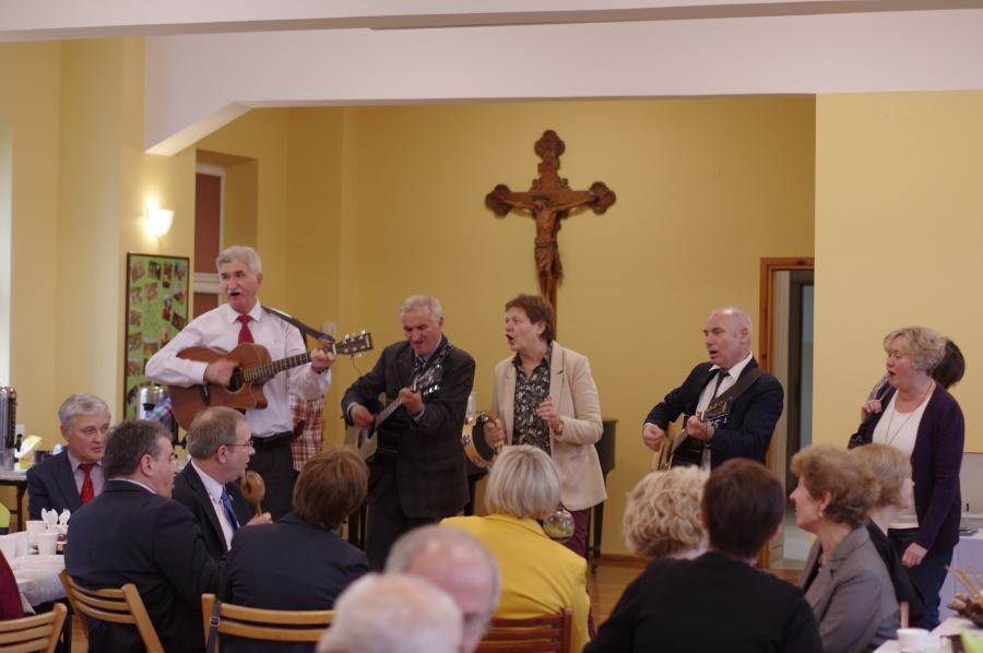 Wielkie święto w opolskim Xaverianum