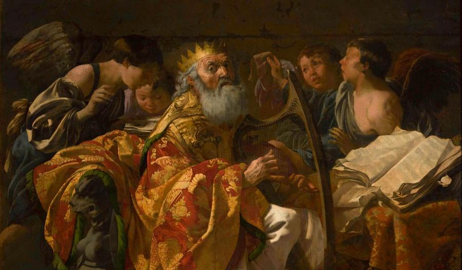 Ballada jezuickiego biblisty przełożona na język polski