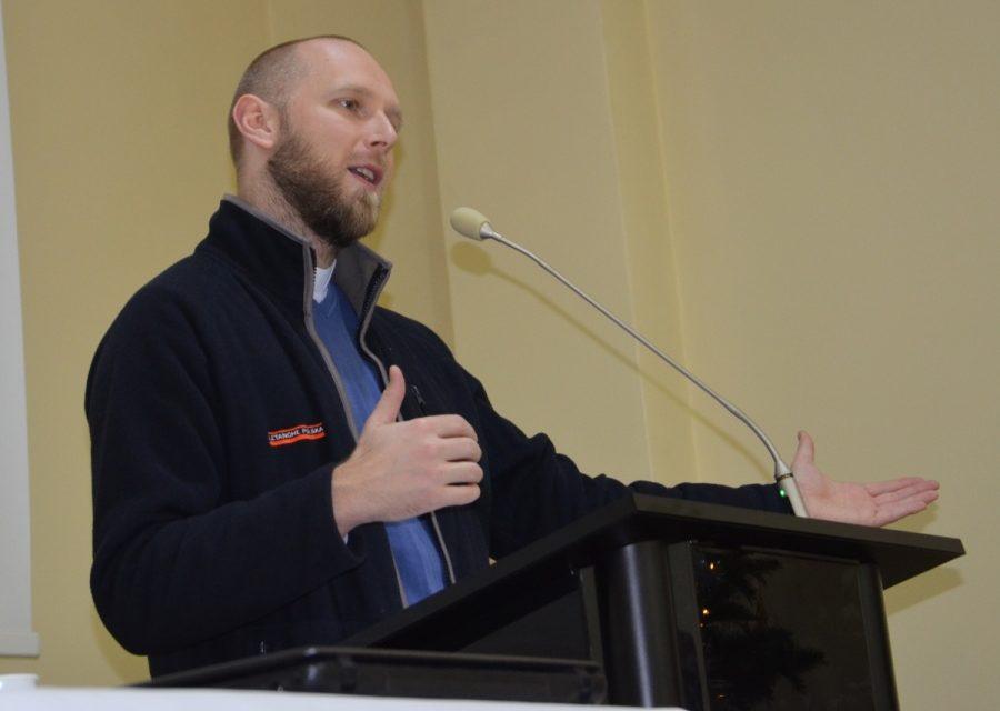 Gość Niedzielny rozmawia z Romanem Groszewskim SJ