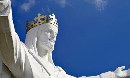 Dziwny Król