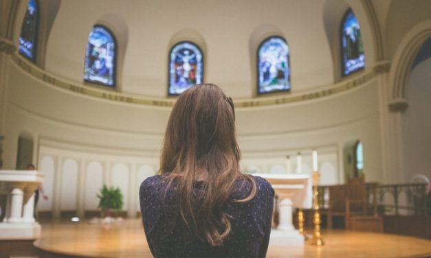Spowiedź, czyli przekonywanie o grzechu i miłości