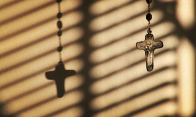 Kuszenie czy próba wiary?