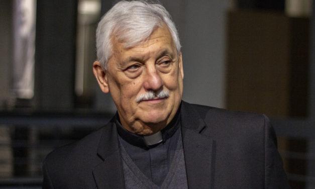 Generał Jezuitów zakończył wizytę w Polsce
