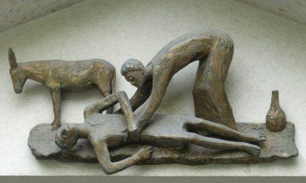 Człowiek – istotą współczującą