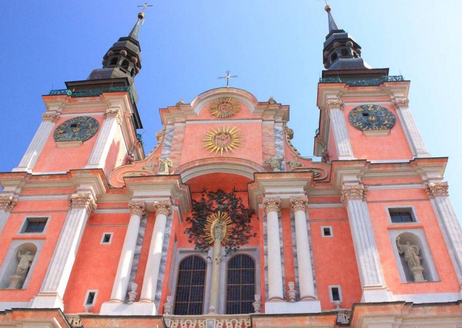 Kolędowanie z Polsatem w Świętej Lipce
