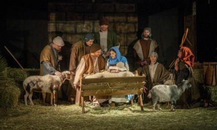 Jak kontemplować tajemnicę Bożego Narodzenia?