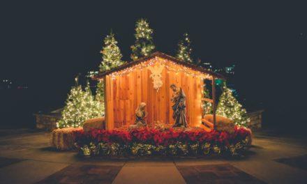 Życzenia świąteczne Prowincjałów