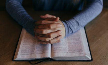 Co jest najważniejsze w modlitwie?