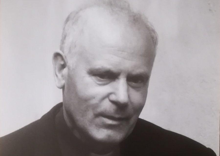 Zmarł Brat Bolesław Król SJ