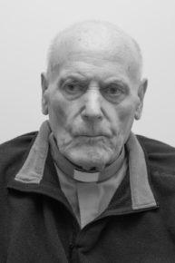 Brat Bolesław Król SJ - zdjęcie z roku 2019