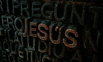 O naszej pokornej miłości do Chrystusa