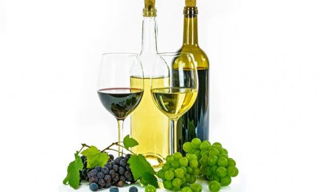 Smak dobrego wina