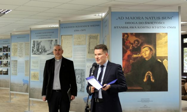 Co nam przyniósł Rok św. Stanisława Kostki ?