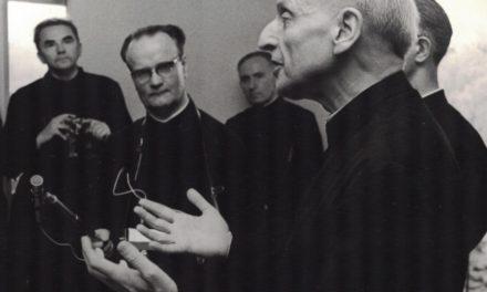 Jezuita musi być ubogi – przesłanie Ojca Pedro Arrupe