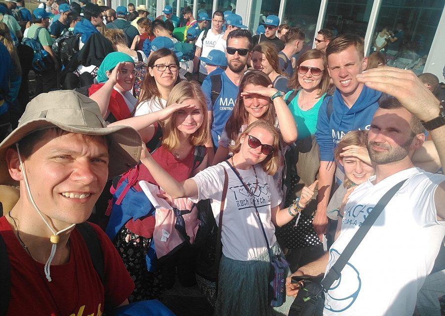 Relacja ze Światowych Dni Młodzieży w Panamie