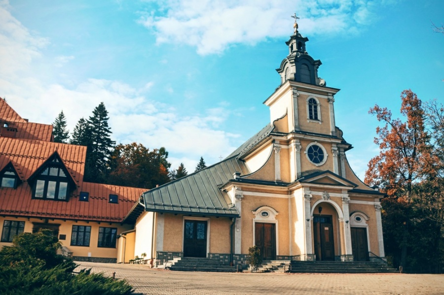 """Duszpasterstwo trzeźwości z Zakopiańskiej Górki w """"Dzień Dobry TVN"""""""