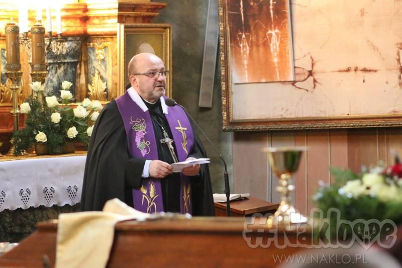 Kurier Nakielski o pogrzebie o. Zdzisława Pałubickiego SJ