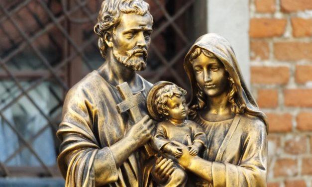Oblubieniec Maryi
