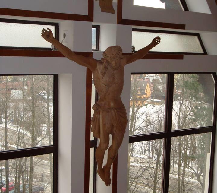 W kręgu męki Jezusa