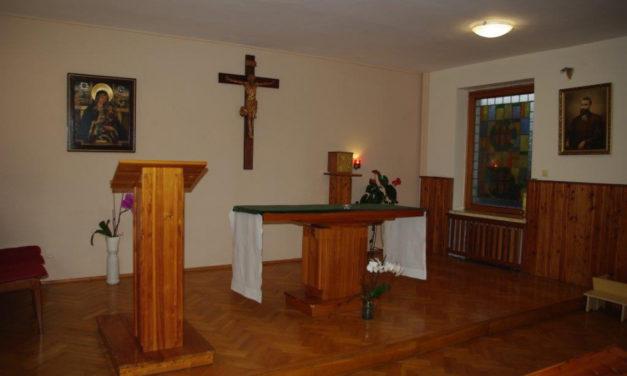 """Zapraszamy na """"Fundament"""" w Centrum Duchowości bł. Edmunda Bojanowskiego"""