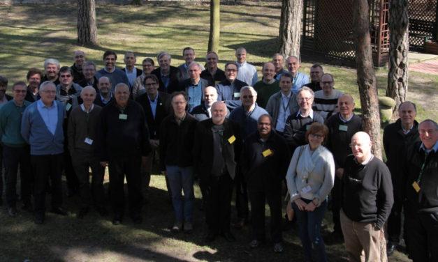 Formacja zakonna i społeczne zaangażowanie jezuitów – spotkanie w Warszawie