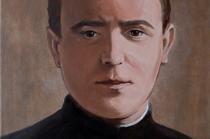 Film o jezuicie, który towarzyszył duchowo Siostrze Faustynie