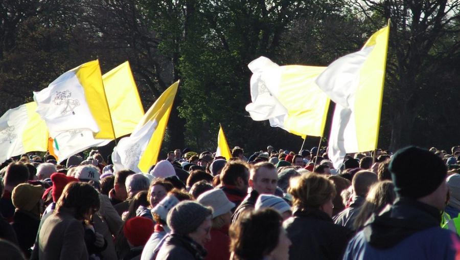 Akademia Ignatianum: Dekalog dla Polski