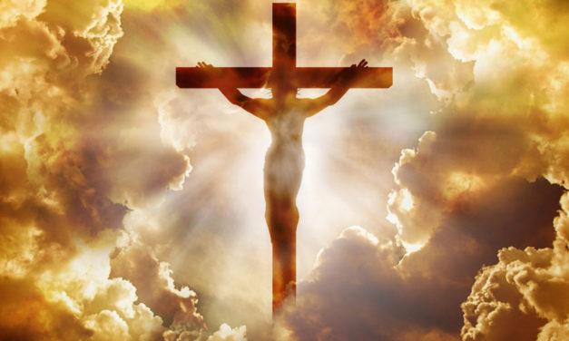 Kontemplacja męki Jezusa ze świętym Janem Apostołem