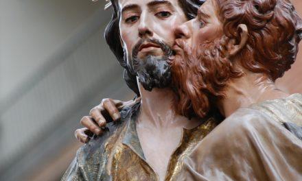 Judasz (3) – Rozczarowanie i zdrada