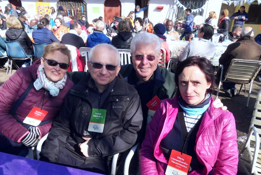 Nowy Asystent Wspólnoty Życia Chrześcijańskiego w Polsce