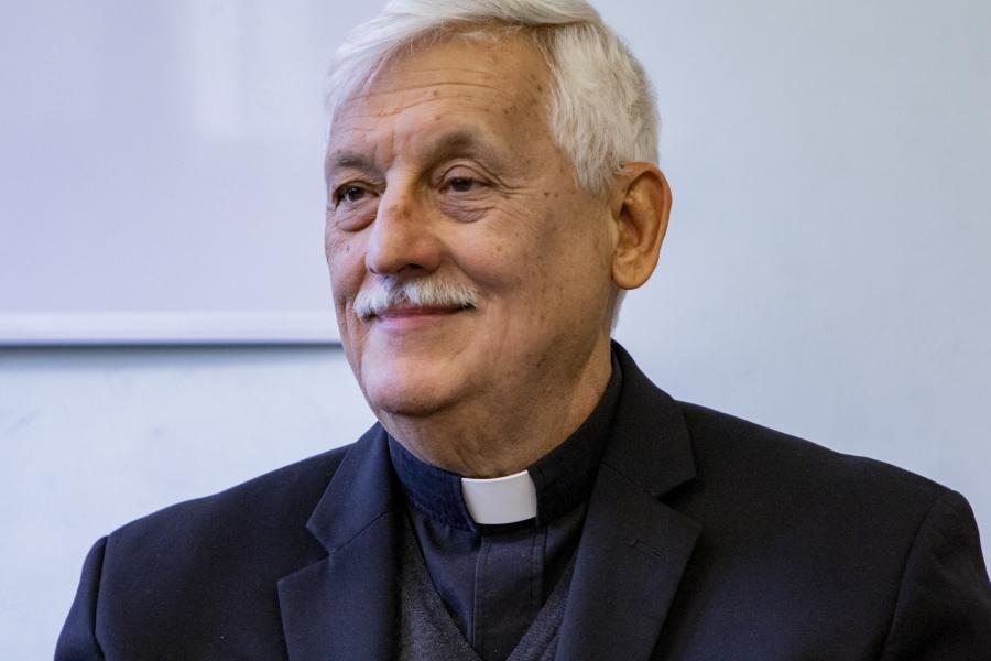 Podsumowanie wizyty Generała Jezuitów o. Arturo Sosy SJ