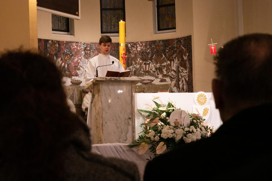 Generał Jezuitów w duszpasterstwie akademickim: Bóg chce wyrywać nas z naszych schematów myślenia