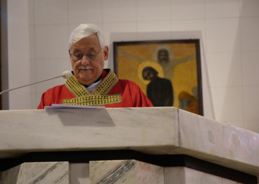 Generał jezuitów: nić świadectwa łącząca miejsca i pokolenia