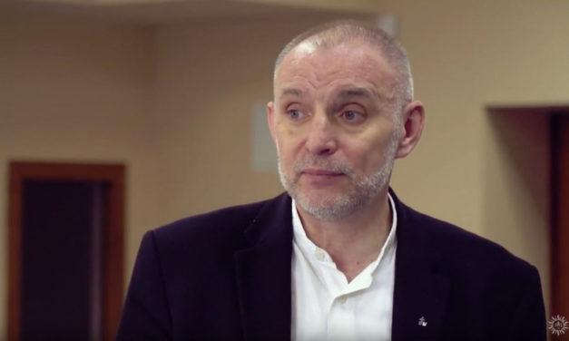Jak wygląda posługa jezuitów w Rosji?