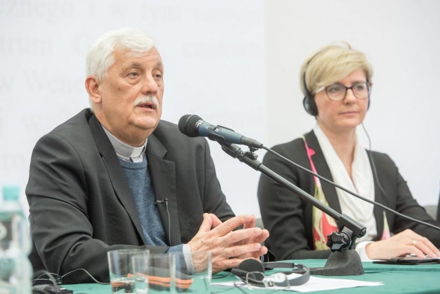 Generał jezuitów na KUL: Kościół w Polsce przed wielką szansą na uzdrowienie