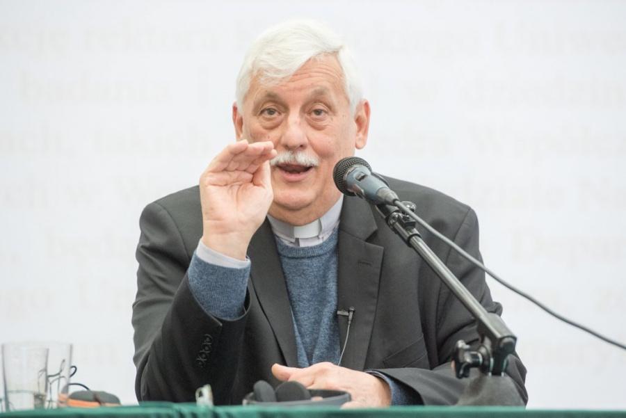 Generał jezuitów o nadużyciach seksualnych